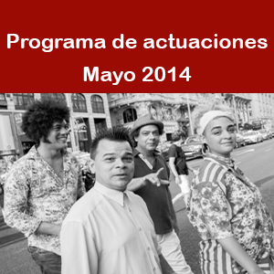 Programa Mayo 2014