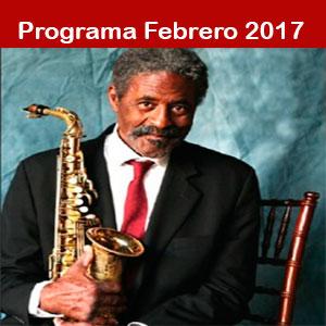 Programa Febrero 2017
