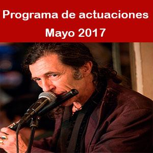 Programa Mayo 2017