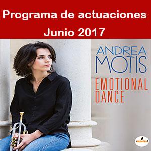 Programa Junio 2017