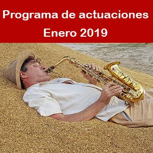 Programa Enero 2017