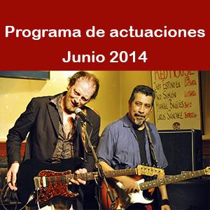 Programa Junio 2014