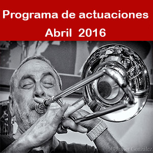 Programa Abril 2016