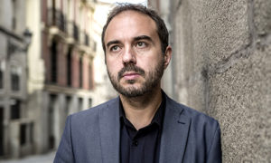 Moisés P. Sánchez - Web